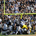 Oakland Raiders at Pittsburgh Steelers
