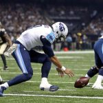 Tennessee Titans at San Diego Chargers, 4:25p.m. EST
